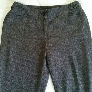 Jones New York Signature Petite Dress Pants